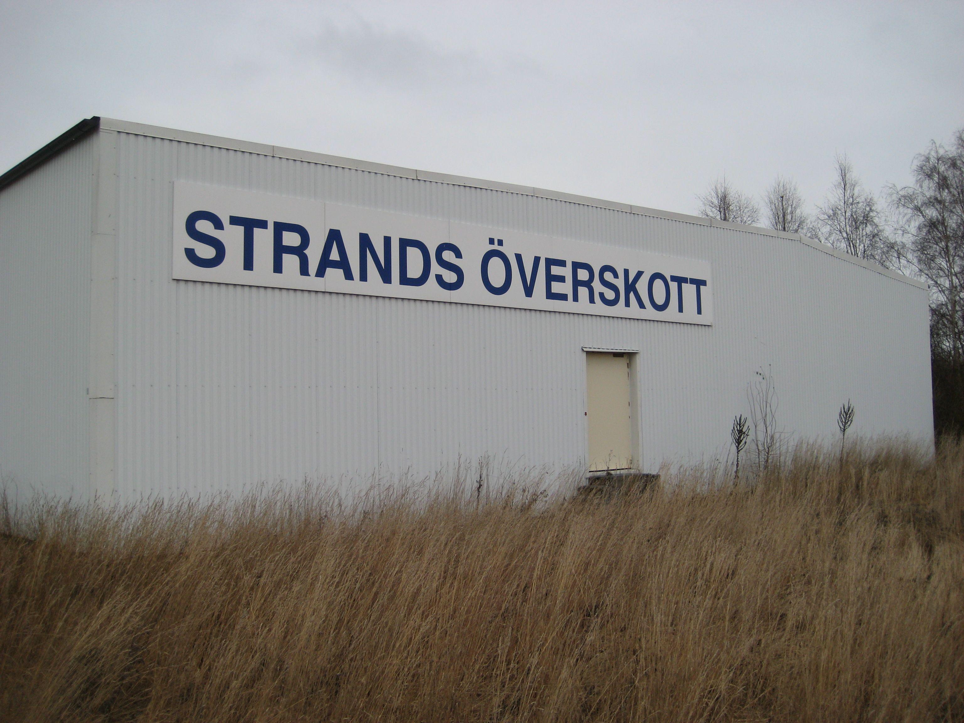 Begagnat byggmaterial stockholm